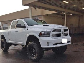 2012 Dodge Ram for sale