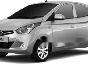 2019 Hyundai Eon 0.8 GLX MT for sale