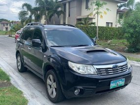 Subaru Forester 2.5XT 2008 for sale