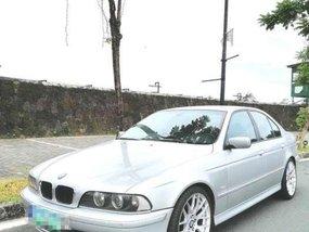 2002 BMW 525I for sale
