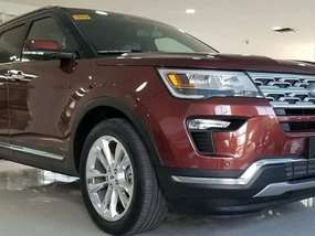Ford Explorer 2019 for sale