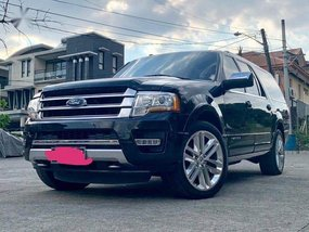 2015 Ford Expedition for sale