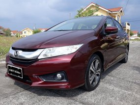 Sell 2nd Hand 2015 Honda City Automatic Gasoline