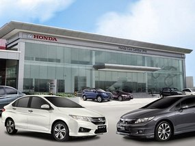 Honda Philippines to open its 40th dealership, located in Las Piñas