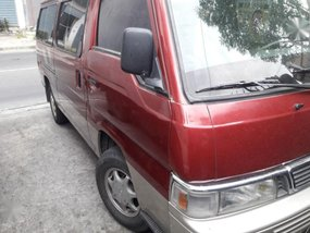 2012 Nissan Urvan for sale