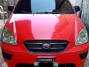 2007 Kia Carens For Sale