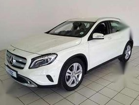 2017 Mercedes Benz GLA for sale