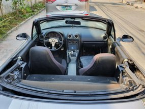 2005 Mazda Mx5 For sale