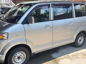 Suzuki Apv 2011 for sale