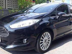 2017 Ford Fiesta for sale