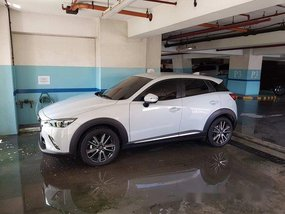 Mazda CX-3 2017 FOR SALE