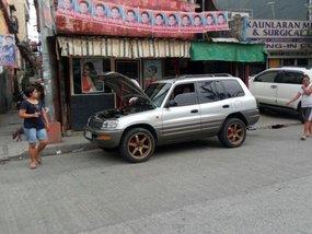 1998 Toyota Rav4 for sale