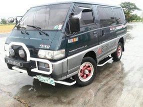 Mitsubishi Delica 2003 for sale