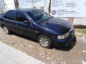 2nd Hand (Used) Nissan Sentra 2000 for sale in Marilao