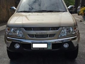2nd Hand (Used) Isuzu Sportivo 2009 Automatic Diesel for sale in Quezon City