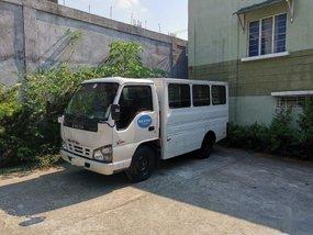 2014 Isuzu Nhr for sale in Quezon City