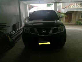 Selling 2nd Hand (Used) Nissan Navara 2014 in Vinzons
