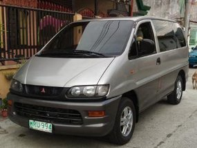 2nd Hand (Used) Mitsubishi Spacegear 2000 Manual Diesel for sale in Rodriguez