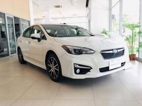 Selling Brand New Subaru Impreza 2018 in Pasig