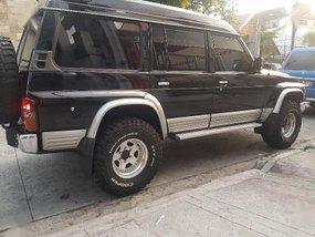 Selling 1996 Nissan Patrol Manual Diesel in Quezon City