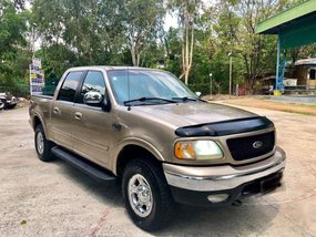 2nd Hand (Used) Ford F-150 2001 for sale in Muntinlupa