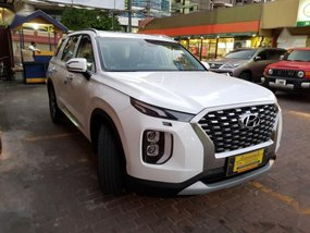 Selling Brand New Hyundai Palisade 2019 Automatic Diesel at 10000 in Pasig