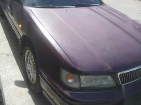 2nd Hand (Used) Nissan Cefiro 1999 Automatic Gasoline for sale in Manila