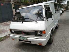 2nd Hand (Used) Mitsubishi L300 1995 for sale in San Mateo