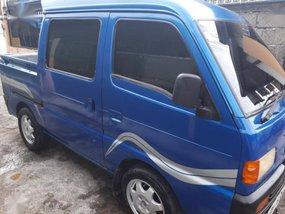 2nd Hand (Used) Suzuki Multi-Cab 2013 for sale in Calamba