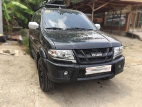 2nd Hand (Used) Isuzu Sportivo X 2018 for sale in Mandaue