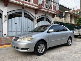 2nd Hand (Used) Toyota Corolla Altis 2007 Automatic Gasoline for sale in Manila