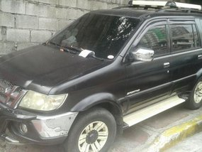 Selling 2nd Hand (Used) Isuzu Sportivo 2008 in Parañaque