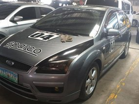 Selling 2006 Ford Focus Hatchback for sale in Pasig