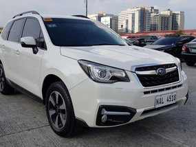 2nd Hand (Used) Subaru Forester 2017 Automatic Gasoline for sale in Pasig