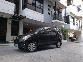 2nd Hand (Used) Toyota Avanza 2011 Manual Gasoline for sale in Marikina