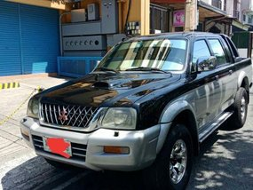 2nd Hand (Used) Mitsubishi L200 Strada 2003 for sale in Mandaluyong