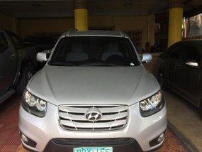 2011 Hyundai Santa Fe for sale in Pasig