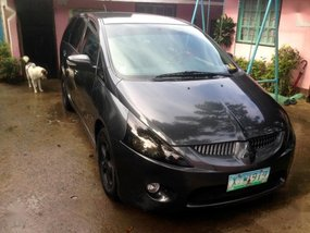 2nd Hand (Used) Mitsubishi Grandis 2005 for sale in Tanay