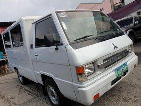 Selling Mitsubishi L300 2011 in Baguio
