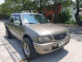 Selling 2nd Hand (Used) Isuzu D-Max 2003 in Lubao