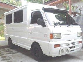 2nd Hand (Used) Suzuki Multi-Cab 2015 for sale in Iligan