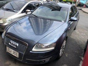 2012 Audi A6 for sale in Manila