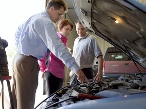 Car buying tips: 5 simple steps to check the engine of a used car