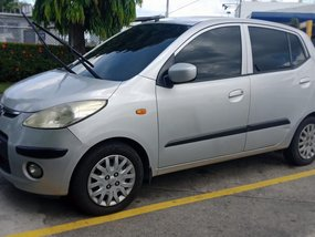 2nd Hand Hyundai I10 2011 Automatic at 173922 km for sale in Malolos