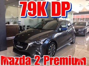 Brand New Mazda 2 2019 Automatic Gasoline for sale in Mandaluyong