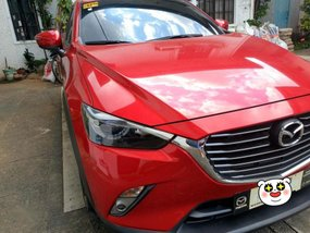 Mazda Cx-3 2017 Automatic Gasoline for sale in Marikina