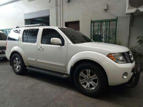 Nissan Pathfinder Automatic Gasoline for sale in Makati