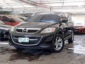 2nd Hand (Used) Mazda Cx-9 2012 Automatic Gasoline for sale in Meycauayan