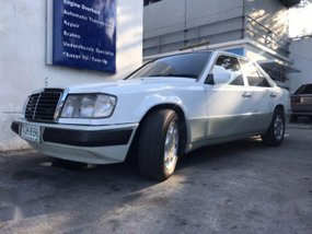 1992 Mercedes-Benz W124 for sale in Calamba