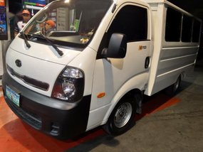 Selling 2nd Hand (Used) Kia K2700 2013 in Quezon City